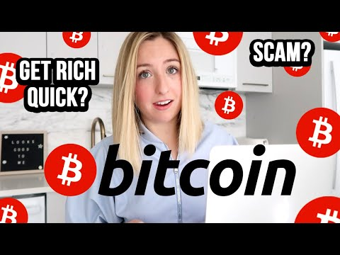 My thoughts on blockchain, bitcoin, and cryptocurrencies