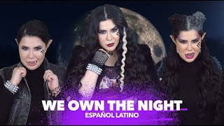 We own the night-Zombies 2/Amanda Flores #Zombies2