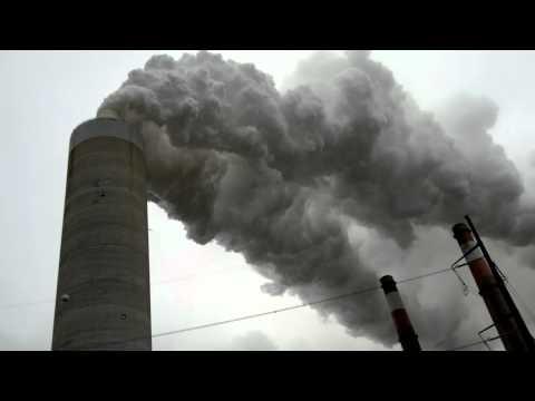 Coal Burning Power Plant 2