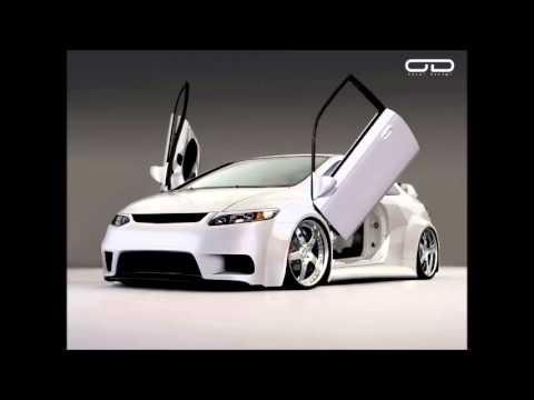 2005 Honda Civic Si Concept Youtube