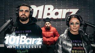 Kosso & Dorentina | Wintersessie 2021 | 101Barz