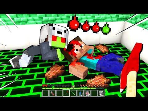 IL SEGRETO DI GIORGIO!! - Minecraft Epidemia 029