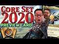 M20 Preview Card l The Command Zone #272 l Magic: the Gathering Commander EDH
