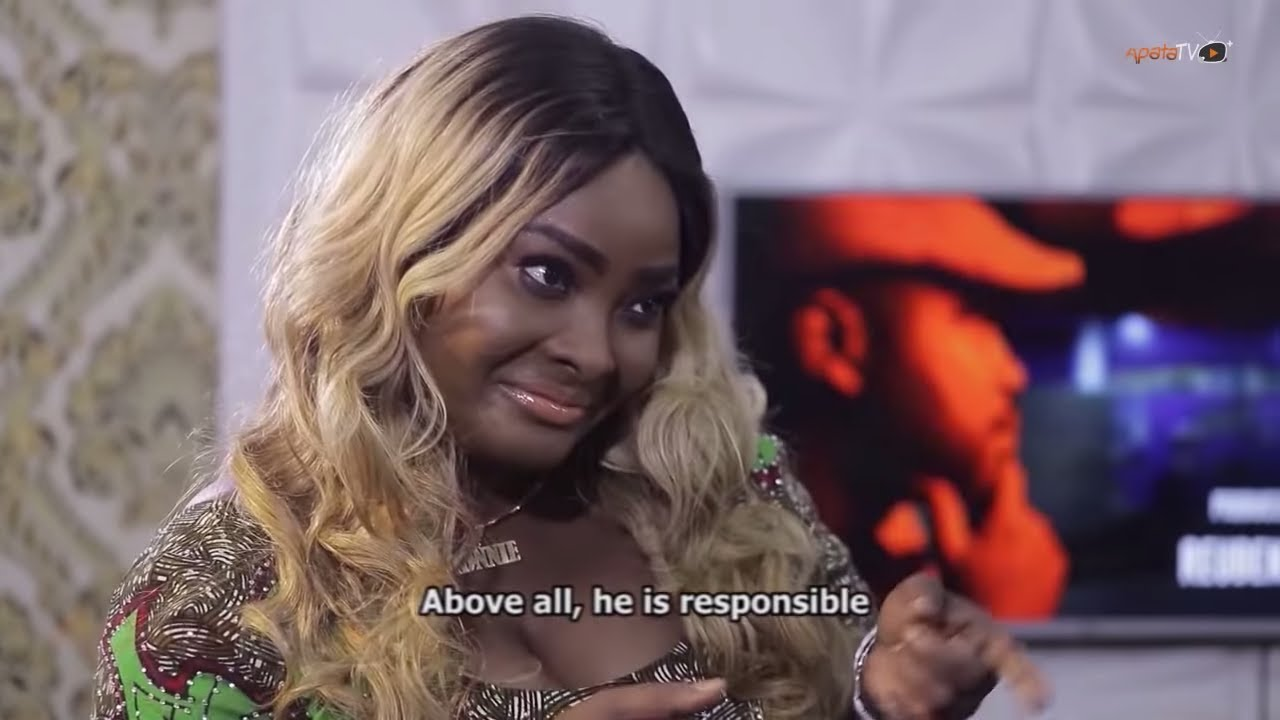 Download Omodara Latest Yoruba Movie 2020 Drama Starring Ronke Odusanya | Femi Adebayo | Kemi Taofeek