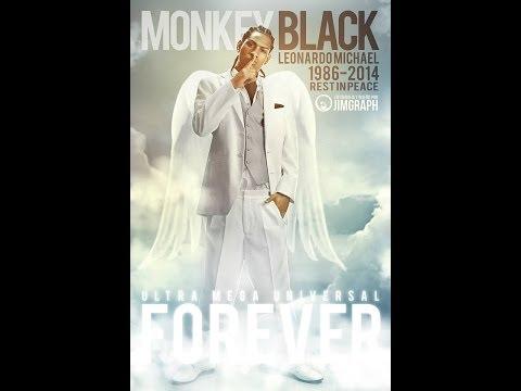 Monkey Black   Sus Mejores Versos Mix