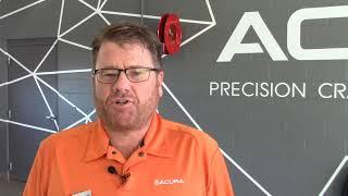 radiocavity Acura Tl Technology