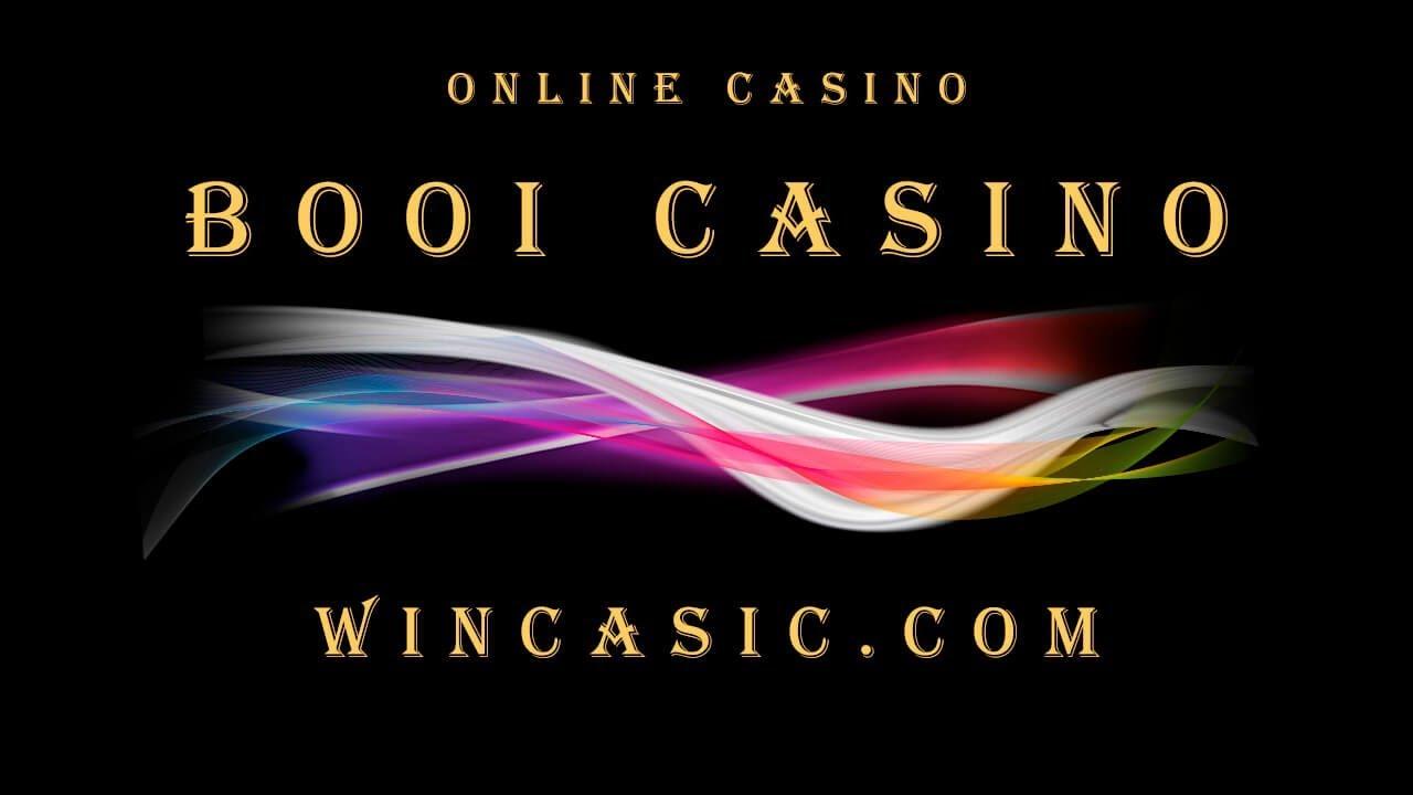 booi официальный сайт вход