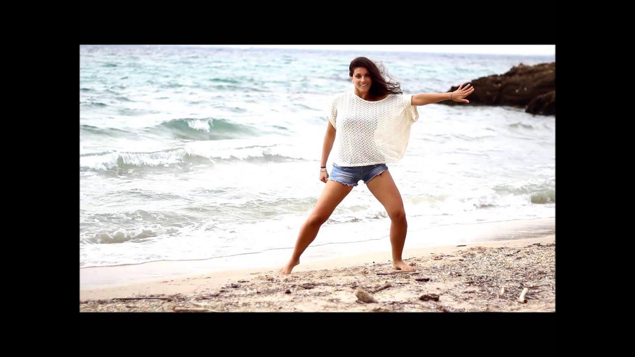 "Download ""Dis moi oui, Marina"" Keen'v     Zumba® Choréo"