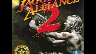 Jagged Alliance 2 (1999, Sirtech Canada) [CZ]