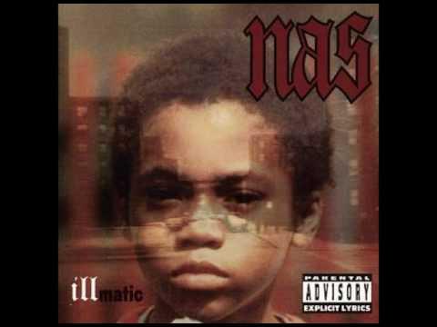 Nas - The Genesis
