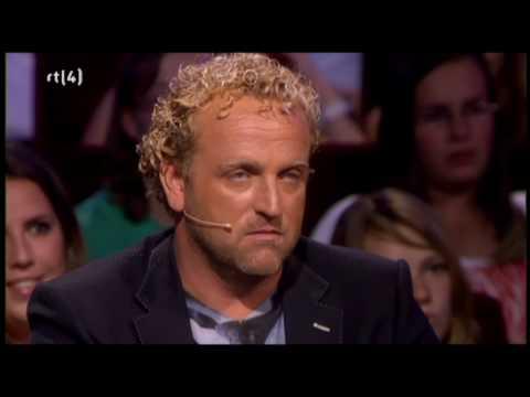 Martin Hurkens - nessun dorma - Holland's Got Talent 2010