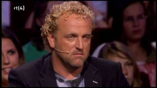 Martin Hurkens - nessun dorma - Holland's Got Talent 2010