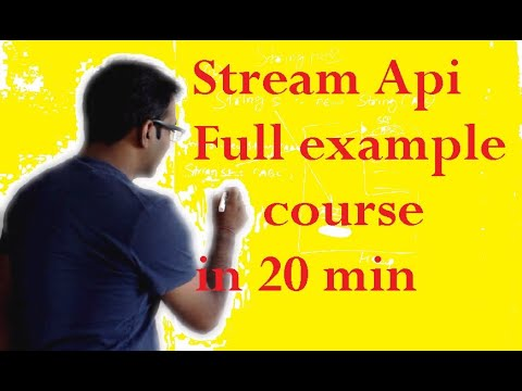 Part3 Java8 Stream Api Interview Questions Examples | Java Stream Api Examples