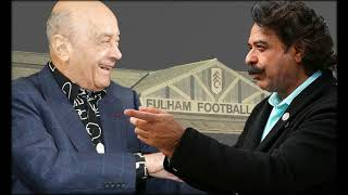 BREAKING Wembley for sale! FA confirm official talks to sell as billionaire Fulham owner Shahid Khan