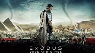 EXODUS--GODS-AND-KINGS--2014 Hindi Dubbedr BRRip 480p