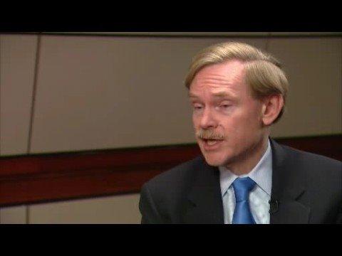 Robert Zoellick on the financial crisis - 09 Oct 08