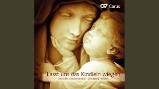 12 Spiritual Songs, Op. 137: No. 3. Uns ist geboren ein Kindelein