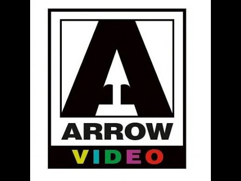 My Top 25 Arrow Video Releases // Blu Ray, DVD, Box Sets, St