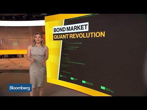 Quant Billions Hiding In Bond Markets