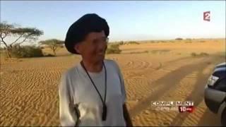 Jacques Bonnet, ermite en Mauritanie