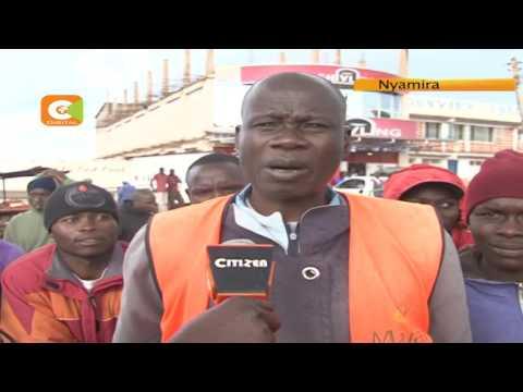 Kenyans experience shortage of subsidised maize flour