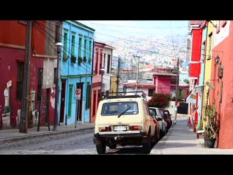 Chile & customs video
