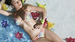 Repeat youtube video Tanya Duarte - Sexy Bikini by Cocora Swimwear 2015
