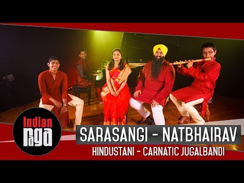 Sarasangi - Natbhairav Jugalbandi | Latest Indian Classical Music 2018
