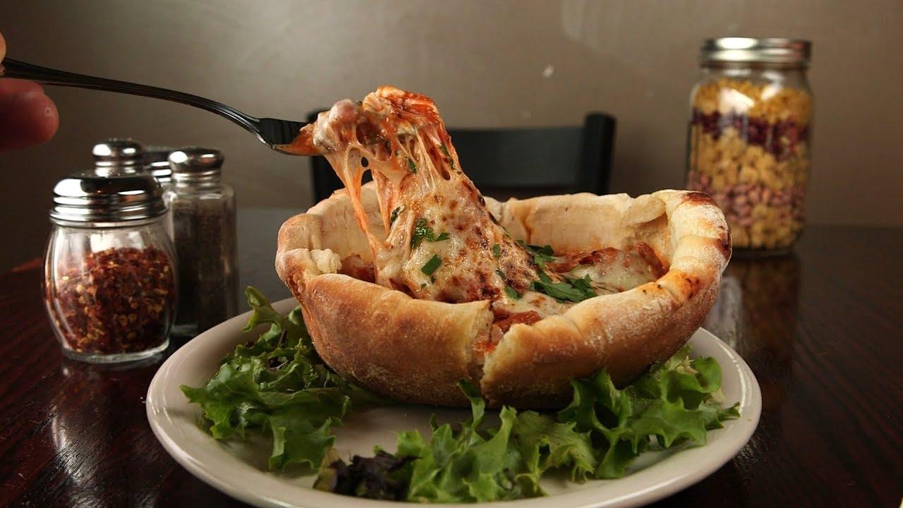Pepe S Italian Restaurant Worcester