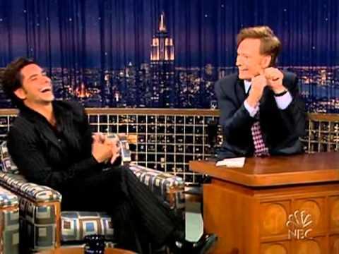 Conan O'Brien 'John Stamos 4/6/05