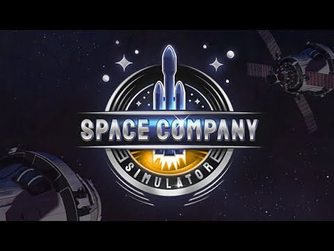 Space Company Simulator | Official Trailer 2019 | (PC)