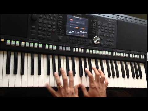 sawan aaya hai creature on piano
