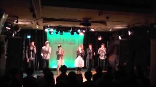 大阪大学inspiritual voices所属バンド 2014年1月19日 Klavierラストラ...