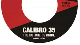 02 Calibro 35 - Get Carter [Record Kicks]