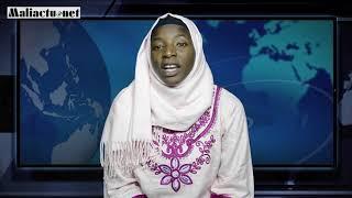 Mali : L'actualité du jour en Bambara (vidéo) Mercredi 10 juillet 2019