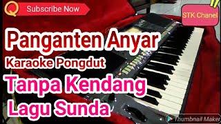 Download Mp3 Panganten Anyar Lagu Sunda Tanpa Kendang Karaoke Style Pongdut Manual Yamaha S77