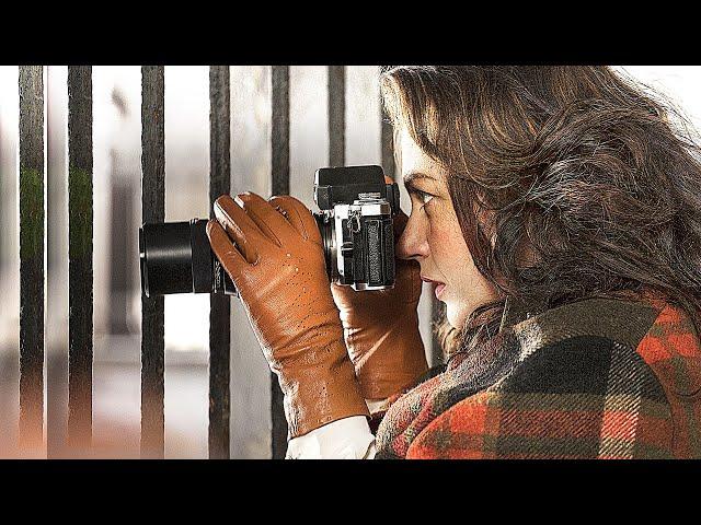 L'ESPION | Film Complet en Français | Guerre Froide, Thriller