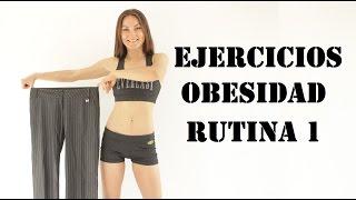 Ejercicios para la obesidad 1 - Exercise...