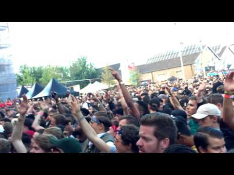 Rae Sremmurd - Start A Party (Pineapple & Champaign Entrance) [Live @ WOO HAH! Festival Tilburg]