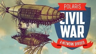 Polaris Civil War: Guns of Icarus -  The Soggy Biscuit!!