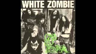 Watch White Zombie God Of Thunder video