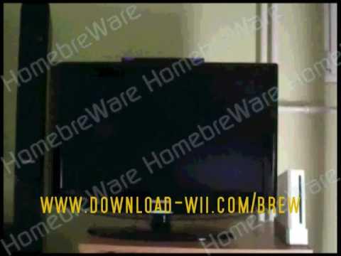 Homebrew setup - WiiBrew