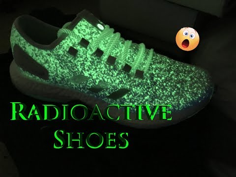 3723eca5b0740 Sneaker boy X Wish Adidas Pure boost   Lace Lab UnboxingReview