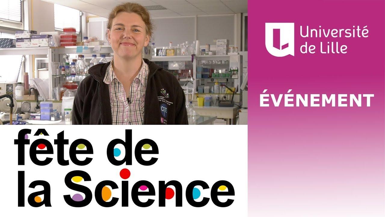 Youtube Video: Quand le système immunitaire s'enraye : Cécile Lecoeur