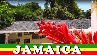 Errol Flynn Marina, Jamaica