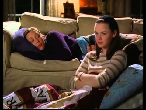 gilmore girls there 39 s the rub additional scene youtube. Black Bedroom Furniture Sets. Home Design Ideas
