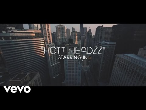 Hott Headzz  Hmmm