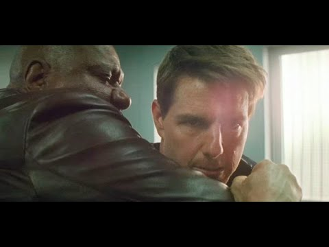 [YTP] Tom Cruise Murders Everyone - Mission Impossible Fallout