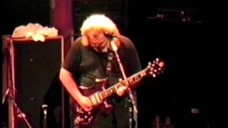 Jerry Garcia Band - Mansfield, MA 9 10 89