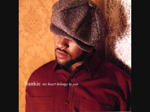 Frankie - My Heart Belongs To You {FULL ALBUM} *REMASTERED*